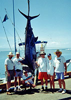 Big Marlin